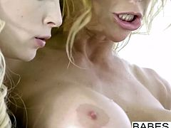 Babes   Step Mom Lessons   Alexis Fawx Piper Perri   Sex Attack