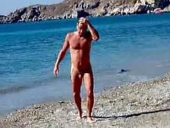 NudeBeach Greece