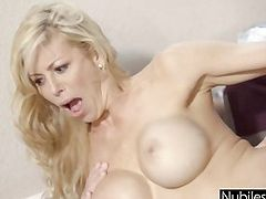 Hot New Scenes Released This Week At NubilesPorn