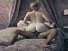 Hot blonde is a girl who needs the cock of her fuck buddy every day