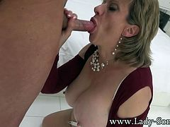 Lady Sonia A Fan Shoots His Cum All Over Me Part Two