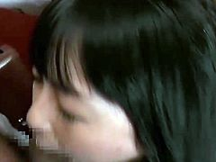 JAPANESE MATURE FACIAL 2