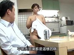 Threesome Amateur Japanese