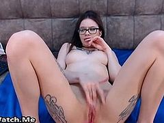 I Need Your Cock To Fuck My Tight Wet Pussy
