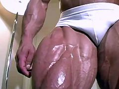 Muscle tube