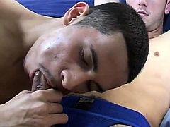 Gay ally seduces straight videos Dylan was surprised to