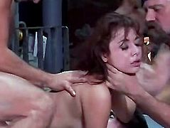 The GangBang Girl #37 (Full Video)