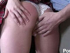 Daddys Lil Whore - Scene 1
