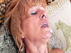 Dirty Old Lesbians - Scene 6