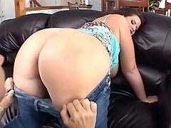 Lisa Sparks Ass Licked
