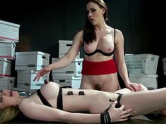 russian beauty gets fucked by chanel preston
