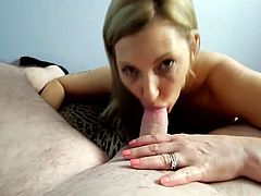 Stepmom & Stepson Affair 98 (Blackmailed Mommy)