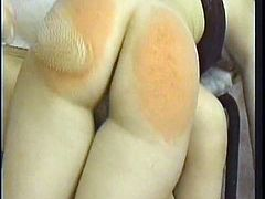 Spanking Competition 1