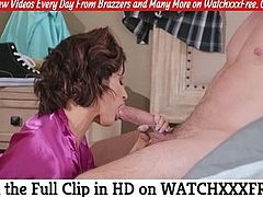 Joslyn James Late Riser Gets Laid BraZzers Free