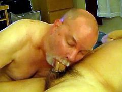 Pure Throat, No Stroking For A Thick Latino Cock.