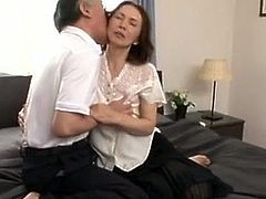Japanese Mommy 1