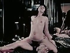Sharon's First Orgy (70s)