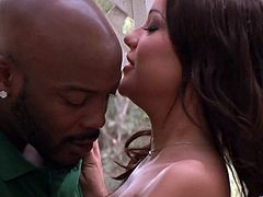 Angelica Heart - Housewives Gone Black 14
