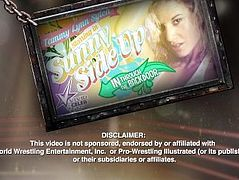 Tammy Lynn Sytch starring in Sunny Side Up: In Through the Backdoor