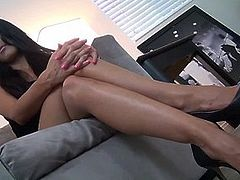 Sissy Cum Eating Instructions JOI