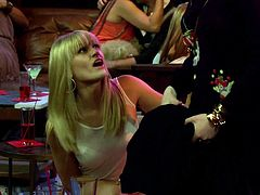 Beth Behrs - 2 Broke Girls  S02E07