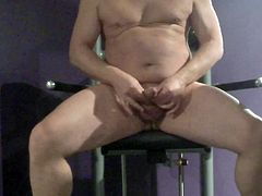 PHIL WILLIAMS: Naked at the Gym One