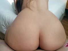 How long could you resist this twerk on your cock?