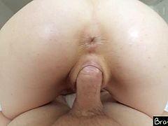 Bratty Sis - Tight Teen Pussy With Rosalyn Sphinx S6:E4