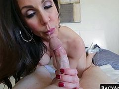 Big Boobed Chicks in Panties Racy POV Collection 3 Kendra Lust, Nikki Capone, Harley Dean