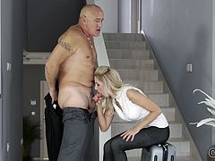 Markus prefers hot and fresh babes with curvy bodies, pretty faces and tight juicy pussies. He is experienced and rich, and his dick is as hard as before. This is the main reason why it is so easy for him to find himself a sexy beauty for one night.... Hot stuff! Join!
