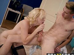Brazzers - Doctor Adventures - Samantha Rone Danny D - Doctors Without Boners