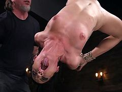 kissa sins experiences brutal orgasms