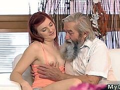 Daddy playfellow's daughter first xxx Unexpected