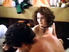 Indecent Exposure (1981) Teen Fuck with Georgina Spelvin