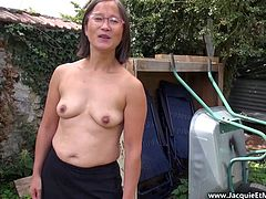 asian mature lady two bbc