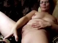 Ellen, 56 years old mom and granny. How older I get, how bigger penetration I need. I love extreme kinds of sex.