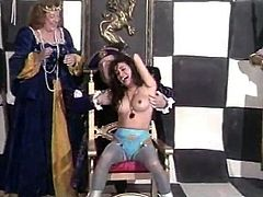 Tied & Tickled 27 (1990s) Erotic