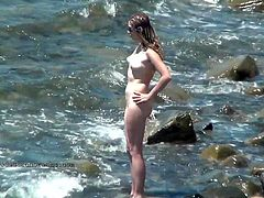 Great compilation of hot sex videos from nudist beaches by Nude Beach Dreams.