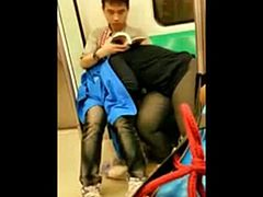 Sucking in full metro