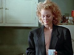 Virginia Madsen - ''Gotham''