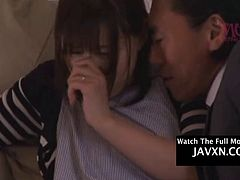 Asian Teen Gets Fucked By Old Pervert. Watch The Full Movie At: JAVXN.com