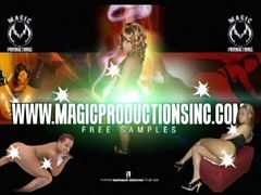 I LOVE DRUNK LATINA PUSSY IT TASTE BETTER FT. ALYCIA STARR AND KIMBERLY CHI ... FROM M.A.G.I.C. PRODUCTIONS .. SEE IT ALL AT === WWW.MAGICPRODUCTIONSINC.COM